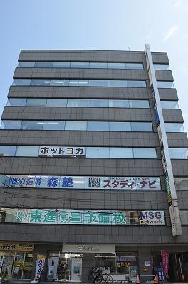 横浜市港南区上大岡西1-11-7 第10オーヴァルビル7F ミューズポートボーカル教室(新教室)
