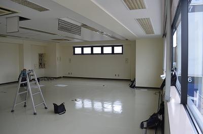 ミューズポートボーカル教室拡張移転プロジェクト(全景)