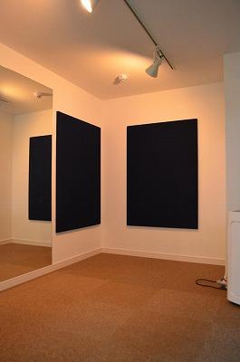 ミューズポートボーカル教室ご自慢の高機能防音レッスンスタジオ