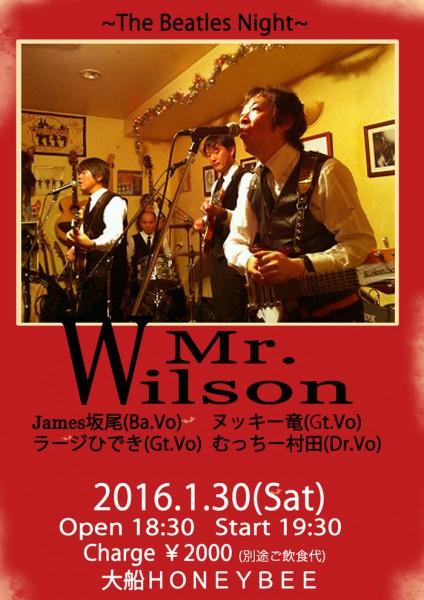 160130_Mr.wilson